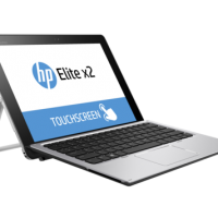 HP Elite x2 1012 256GB SSD Touch - L5H08EA HP Elite x2 1012 8GB, 256GB SSD Touch - L5H13EA
