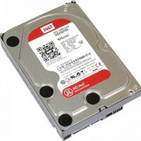 NAS DRIVES - WD 8TB IP 64MB 3.5 RED WD80EFZX