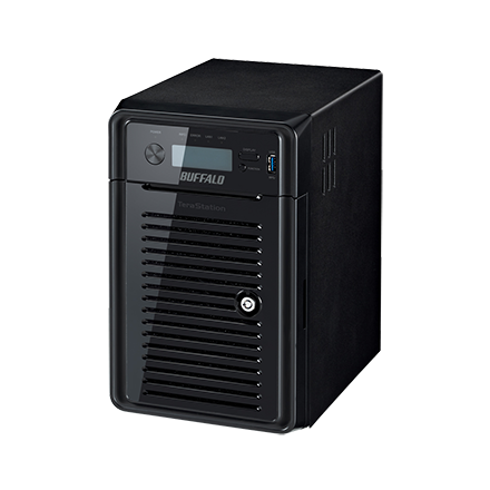 Buffalo TS5600D NAS Driver for Windows 7